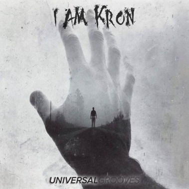 i am kron ep cover